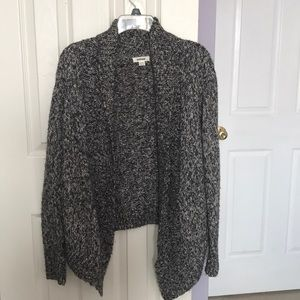 Warm and Soft Cardigan